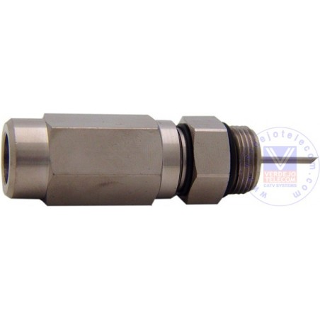 5/8 M-32  -  Conector 5/8 Pin Cabelcon (Cable 10-11mm)