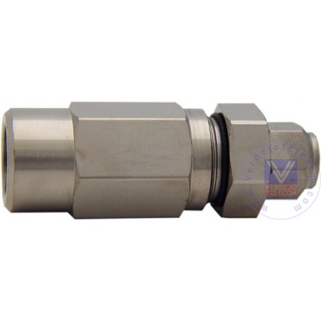 FM-13  -  Conector F (Cable 12.7mm)