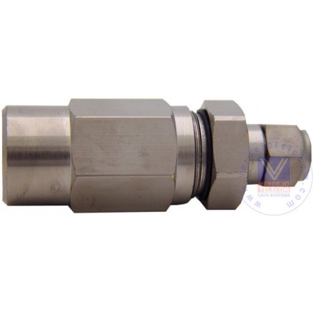 FM-44  -  Conector F (Cable 15mm)