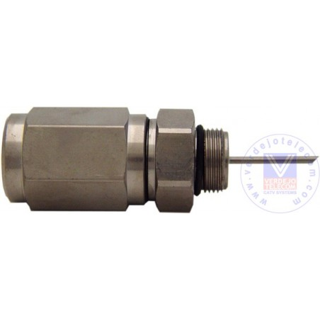 5/8 M-427  -  Conector 5/8 Pin (Cable ACOME A-3)