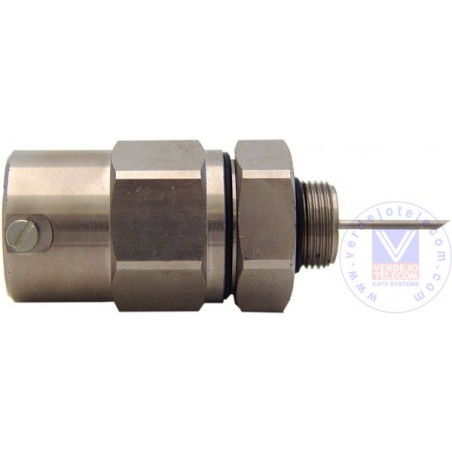 5/8 M-611  -  Conector 5/8 Pin (Cable ACOME A-2)