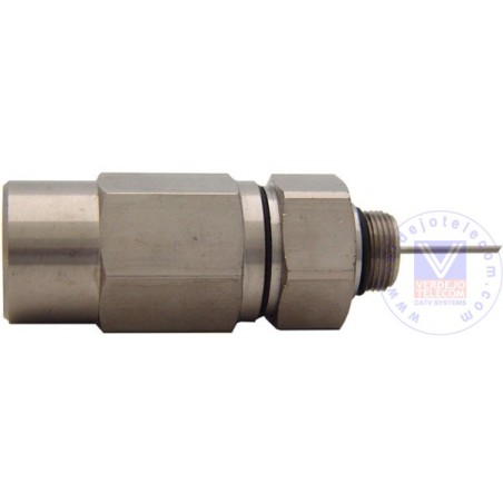 5/8 M-46  -  Conector 5/8 Pin ( Cable 19.8 mm)