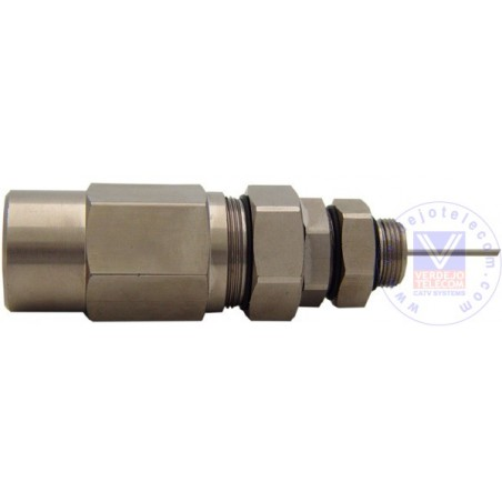 5/8 MU-46  -  Conector 5/8 Pin (Cable 19.8 mm)